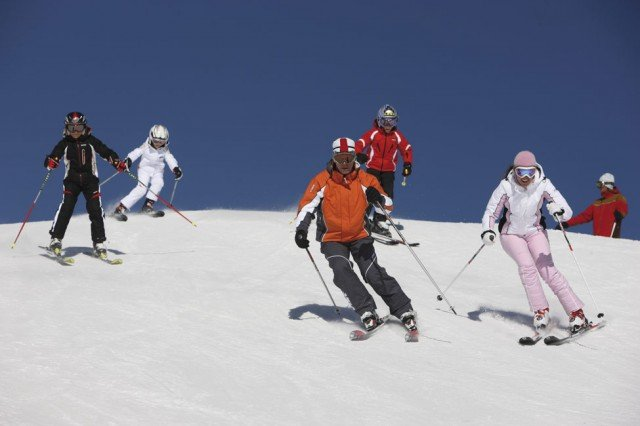 Your winter holidays in Nova Levante: Carezza Ski and Obereggen